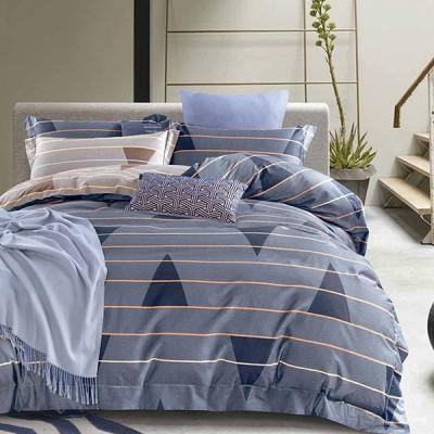 Комплект постельного белья Asabella 414 (размер 1,5-спальный)