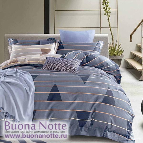Комплект постельного белья Asabella 414 (размер евро)