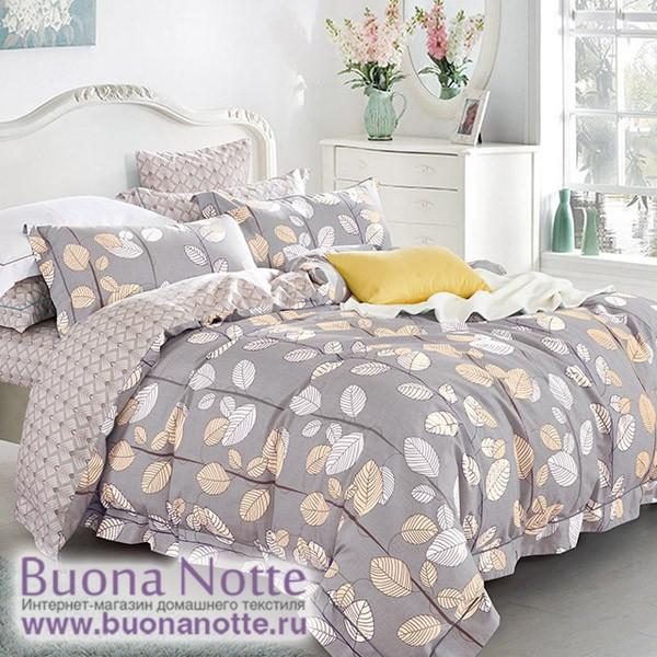 Комплект постельного белья Asabella 418 (размер евро)