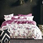 Комплект постельного белья Asabella 421 (размер евро)