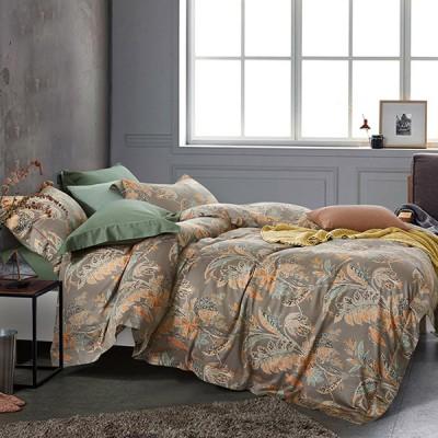 Комплект постельного белья Asabella 423 (размер евро-плюс)