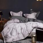 Комплект постельного белья Asabella 425 (размер евро)