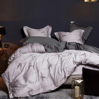 Комплект постельного белья Asabella 425 (размер евро-плюс)