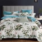 Комплект постельного белья Asabella 427 (размер евро)