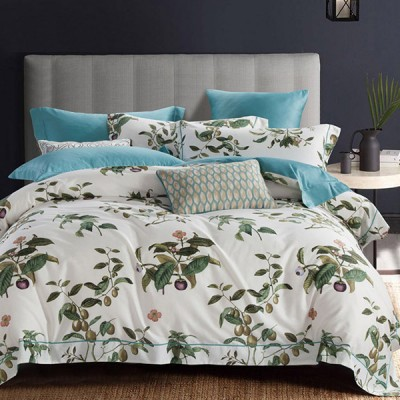 Комплект постельного белья Asabella 427 (размер евро-плюс)