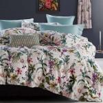 Комплект постельного белья Asabella 428 (размер евро)