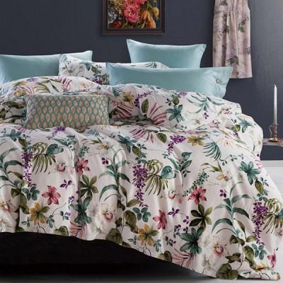Комплект постельного белья Asabella 428 (размер евро-плюс)