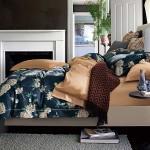 Комплект постельного белья Asabella 429 (размер евро)
