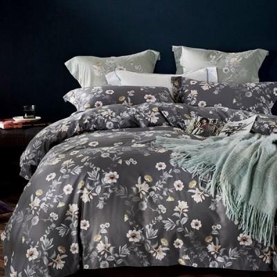 Комплект постельного белья Asabella 430 (размер 1,5-спальный)