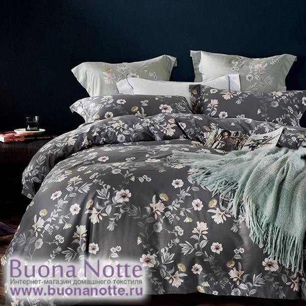 Комплект постельного белья Asabella 430 (размер евро)