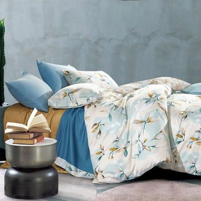Комплект постельного белья Asabella 431 (размер евро-плюс)