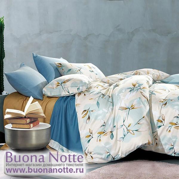 Комплект постельного белья Asabella 431 (размер евро)