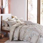 Комплект постельного белья Asabella 432 (размер евро)