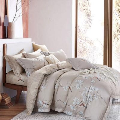 Комплект постельного белья Asabella 432 (размер 1,5-спальный)