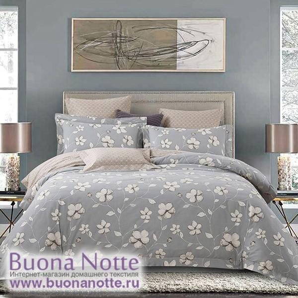 Комплект постельного белья Asabella 433 (размер евро)