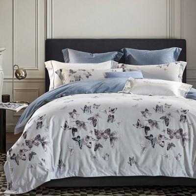Комплект постельного белья Asabella 434 (размер евро-плюс)