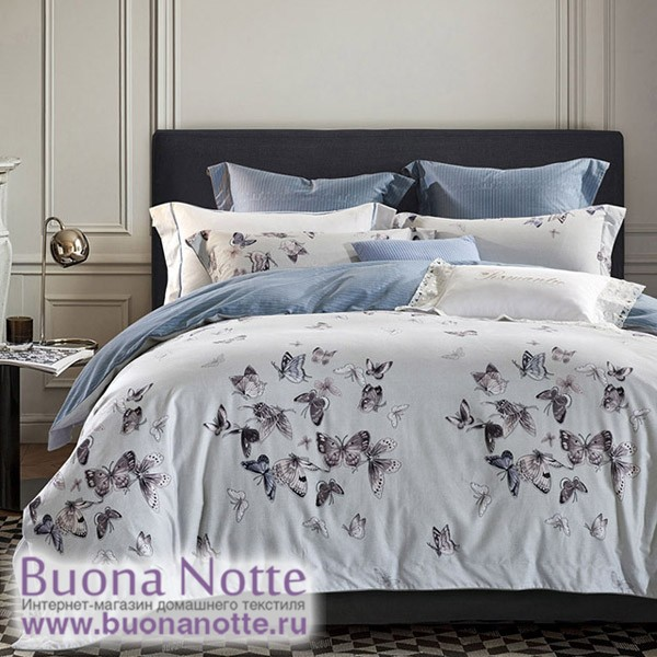 Комплект постельного белья Asabella 434 (размер семейный)