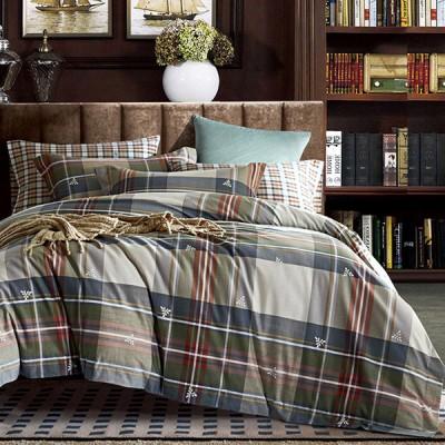 Комплект постельного белья Asabella 435 (размер 1,5-спальный)