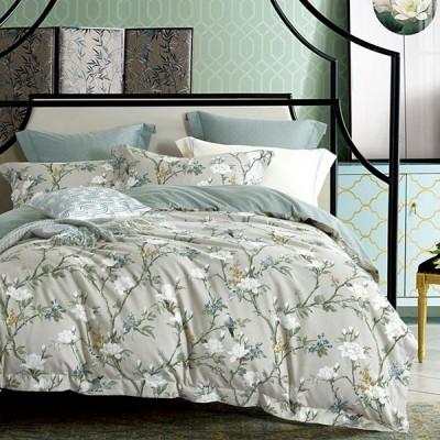 Комплект постельного белья Asabella 437 (размер евро-плюс)