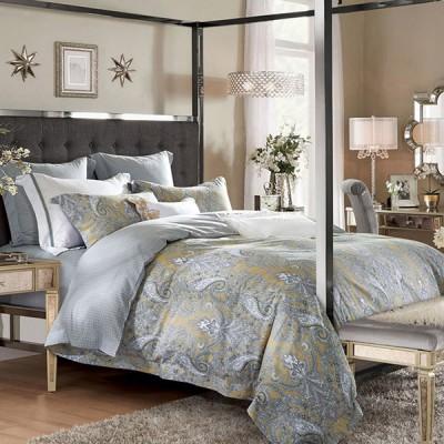 Комплект постельного белья Asabella 438 (размер евро-плюс)