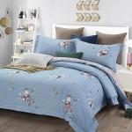 Комплект постельного белья Asabella 440-S (размер 1,5-спальный)