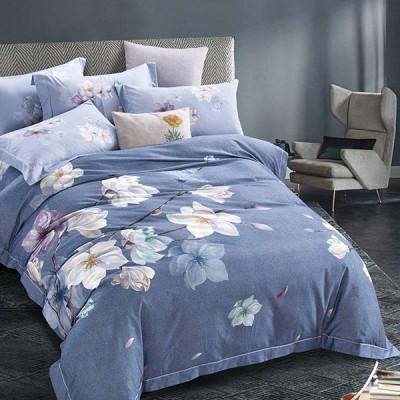 Комплект постельного белья Asabella 446 (размер 1,5-спальный)