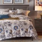 Комплект постельного белья Asabella 447 (размер 1,5-спальный)
