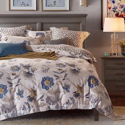 Комплект постельного белья Asabella 447 (размер евро)