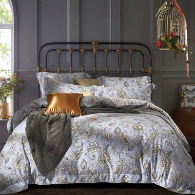 Комплект постельного белья Asabella 448 (размер 1,5-спальный)