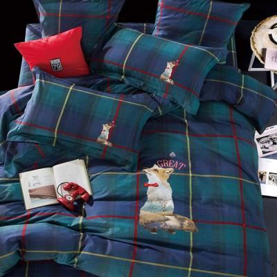 Комплект постельного белья Asabella 449 (размер евро-плюс)