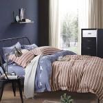 Комплект постельного белья Asabella 451 (размер евро)