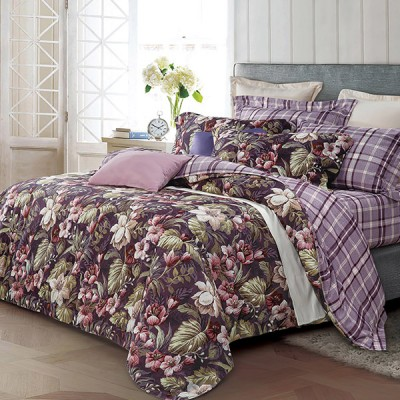 Комплект постельного белья Asabella 452 (размер 1,5-спальный)
