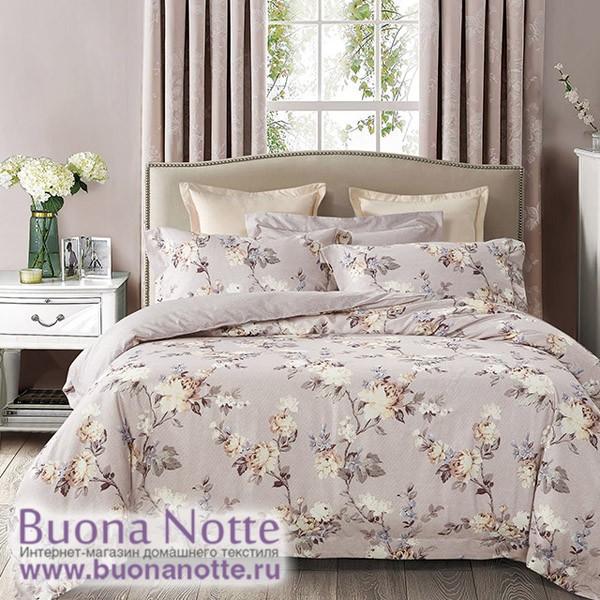 Комплект постельного белья Asabella 453 (размер евро)