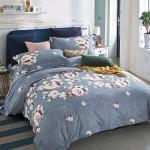 Комплект постельного белья Asabella 460 (размер евро)