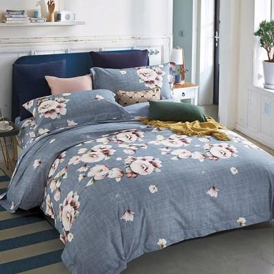 Комплект постельного белья Asabella 460 (размер евро-плюс)
