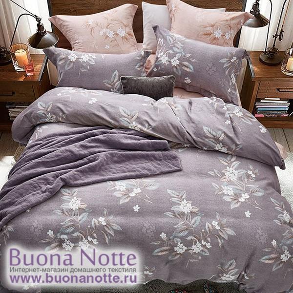 Комплект постельного белья Asabella 463 (размер евро)