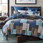 Комплект постельного белья Asabella 464 (размер евро)