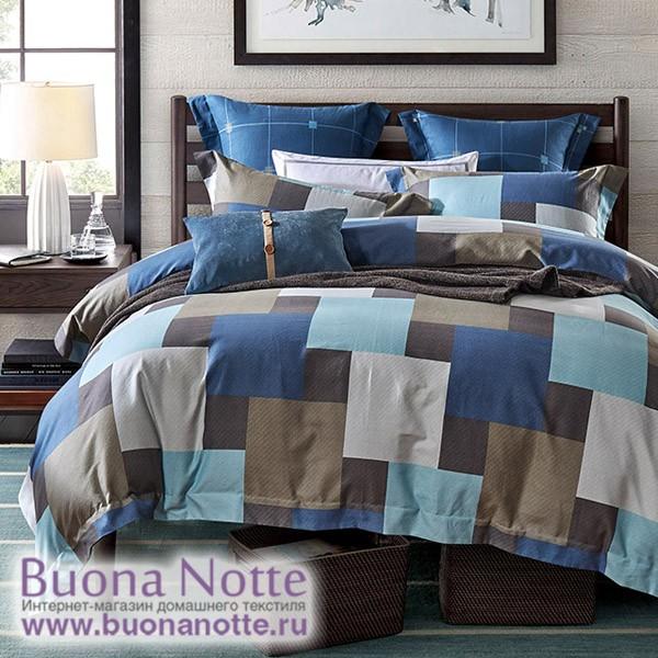 Комплект постельного белья Asabella 464 (размер 1,5-спальный)