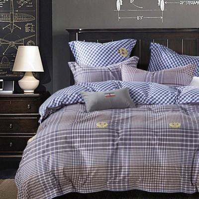 Комплект постельного белья Asabella 466 (размер евро-плюс)