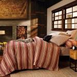 Комплект постельного белья Asabella 467 (размер евро)