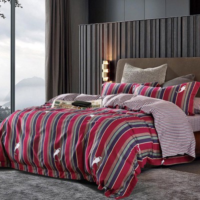 Комплект постельного белья Asabella 468 (размер евро-плюс)