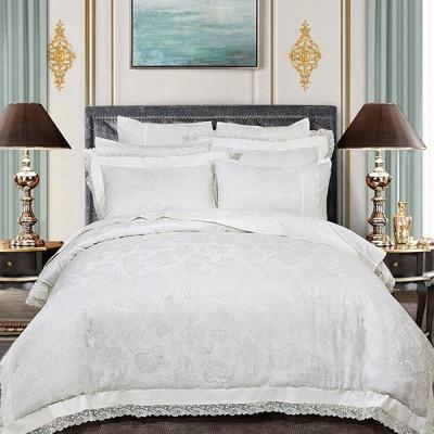 Комплект постельного белья Asabella 469 (размер 1,5-спальный)