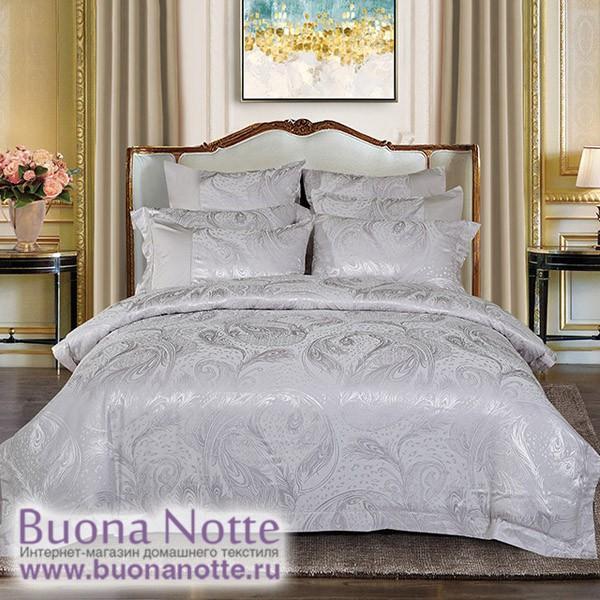 Комплект постельного белья Asabella 470 (размер евро)