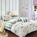 Комплект постельного белья Asabella 472-XS (размер 1,5-спальный)