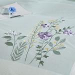 Комплект постельного белья Asabella 473 (размер евро)