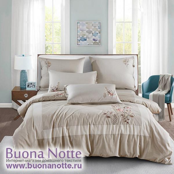 Комплект постельного белья Asabella 474-XS (размер 1,5-спальный)