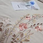 Комплект постельного белья Asabella 474 (размер евро)