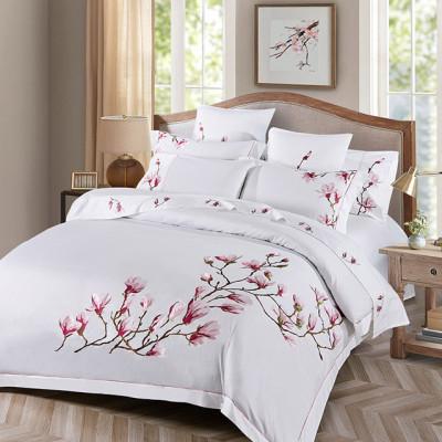 Комплект постельного белья Asabella 475 (размер евро-плюс)