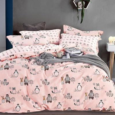 Комплект постельного белья Asabella 483-XS (размер 1,5-спальный)