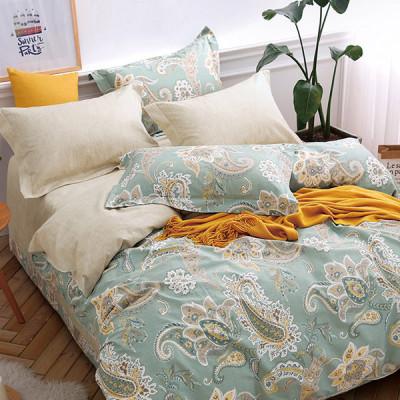Комплект постельного белья Asabella 484 (размер евро-плюс)